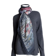 Load image into Gallery viewer, Muted Shades Sparrow Scarf