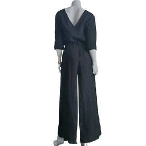 The Uptown Jumpsuit