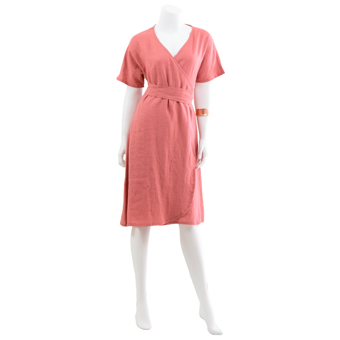 The Bar Harbour Dress
