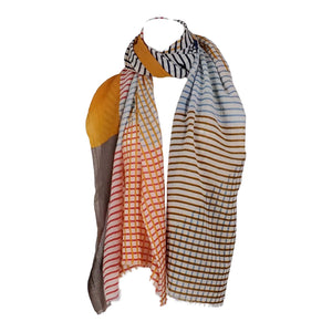 The Francisca Scarf