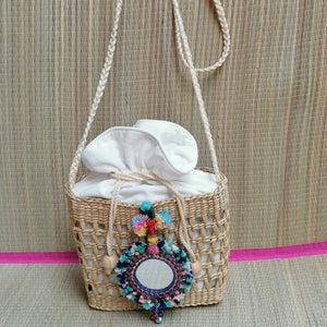 Bengta Basket One of a Kind