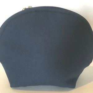Ipanema Navy Clutch