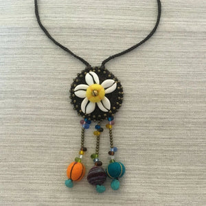 Aki Handmade Necklace