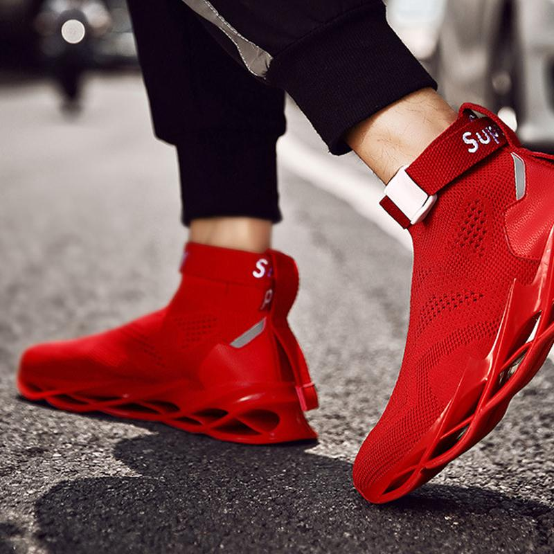 Causal Air Max Breathable Men's Sneakers