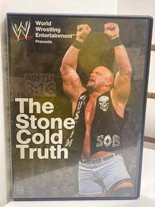 WWE The Stone Cold Truth