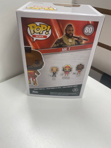 WWE Funko Pop Mr T