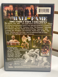 WWE Hall Of Fame 2004 Induction Ceremony (2 Disc Set)