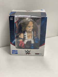 WWE Vinyl Action Figure AJ Styles