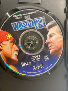 WWE Wrestlemania XIX March 30, 2003 (2 Disc Set)
