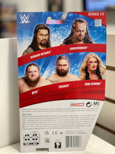 Load image into Gallery viewer, WWE Basic Tucker Series 117