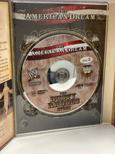 Load image into Gallery viewer, WWE The Dusty Rhodes Story (3 disc set)