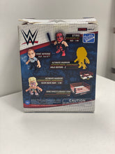 Load image into Gallery viewer, WWE Vinyl Action Figure AJ Styles