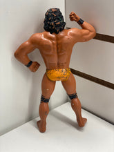Load image into Gallery viewer, LJN Superfly Jimmy Snuka Rubber Loose Figure