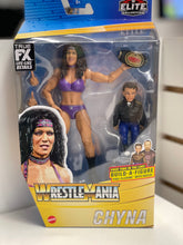 Load image into Gallery viewer, WWE Wrestlemania Elite Chyna