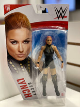 Load image into Gallery viewer, WWE Basic Becky Lynch Series 115