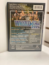 Load image into Gallery viewer, WWE Wrestlemania XIX March 30, 2003 (2 Disc Set)