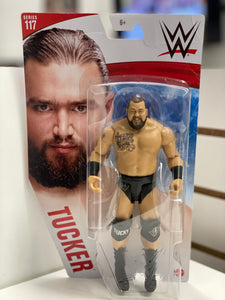WWE Basic Tucker Series 117