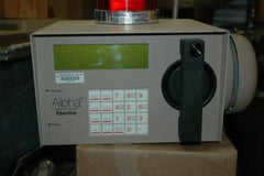 Eberline ALPHA6A-1 Alpha Continuous Air Monitor - USED