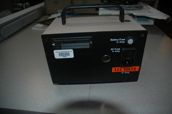 Eberline RM-14S Count Rate Meter - USED