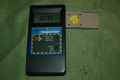 Radiation Alert Inspector by SE International -  USED