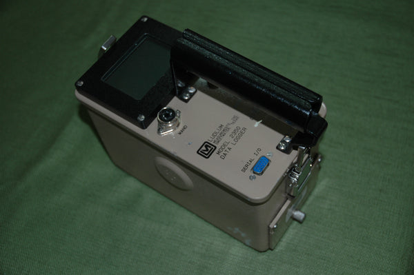 Ludlum Model 2350 Ratemeter/Scaler/Data Logger