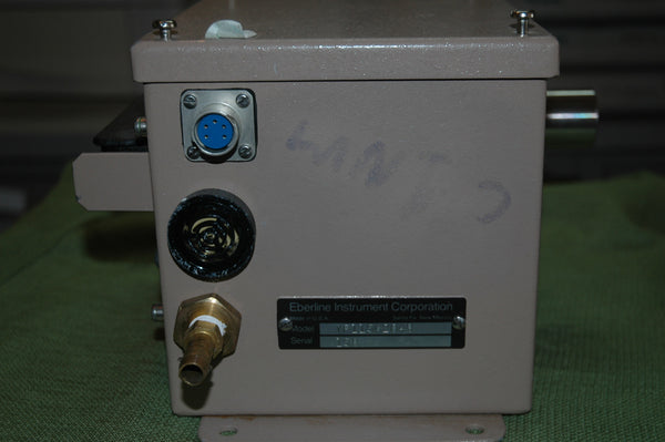Eberline AMS-4 In-line Sample Head, YP115620XX
