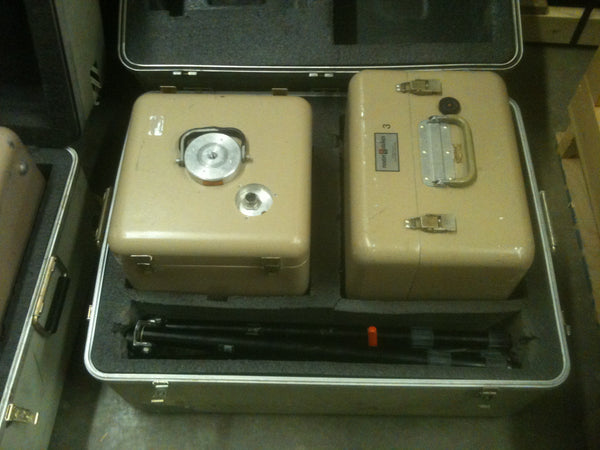 Reuter Stokes RSS-111 Environmental Radiation Monitor