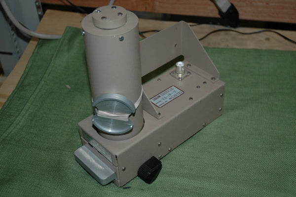 Ludlum Model 43-10 Alpha Sample Counter - USED