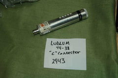 Ludlum 44-38 Energy Compensated GM Detector