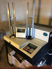 Protean 9550 Low Level Alpha Beta Automated Sample Counter