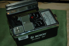 Bicron Surveyor 50 Ratemeter