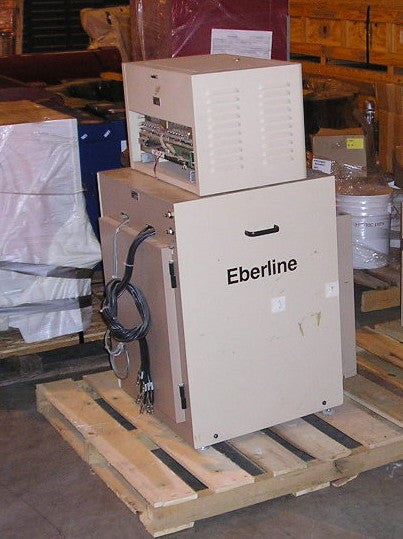 Eberline TCM-2 Alpha Plus Beta Tool Monitor