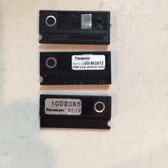 External Housings for Panasonic UD-802AT2 (no internal slides)