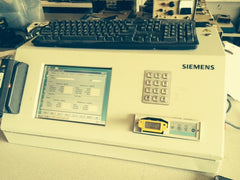Siemens EPD-1 Electronic Dosimeter Access Control Workstations