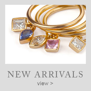 View New Arrivals - Karon Jacobson Jewellery