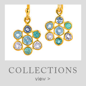 View Collections - Karon Jacobson Jewellery