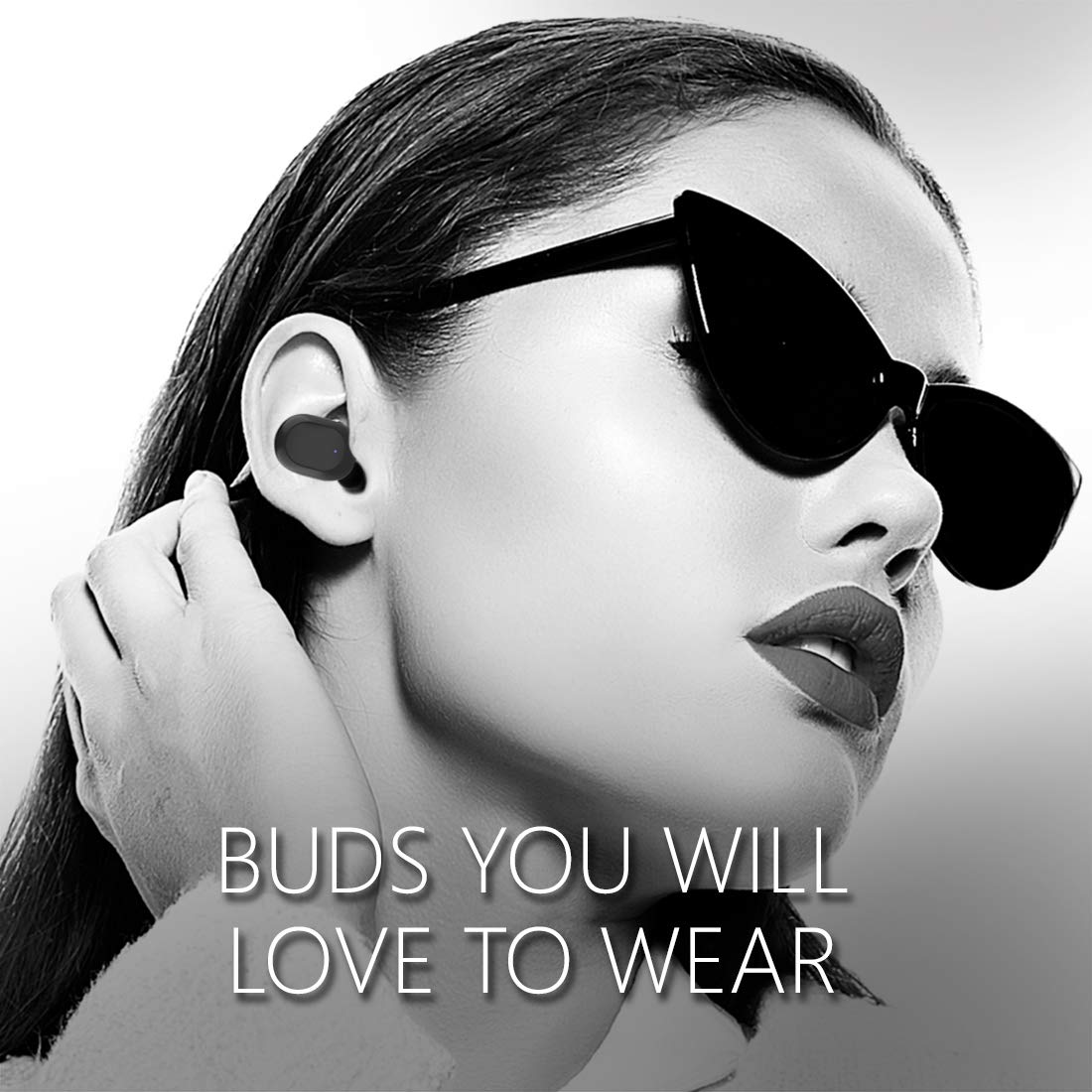 Love Buds Truly Wireless In-Ear Buds