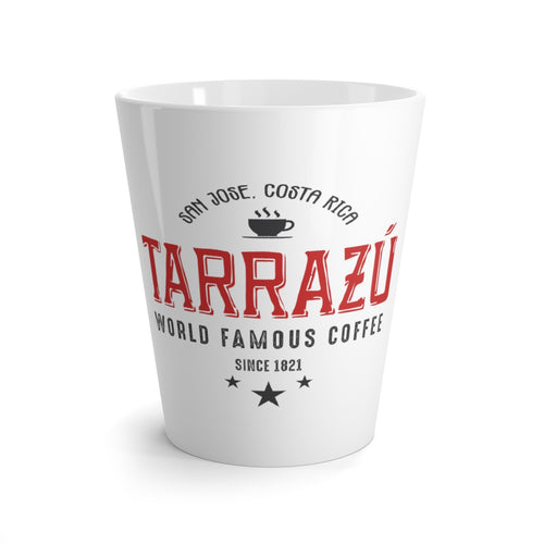 Tarrazu, Costa Rica Coffee Mug