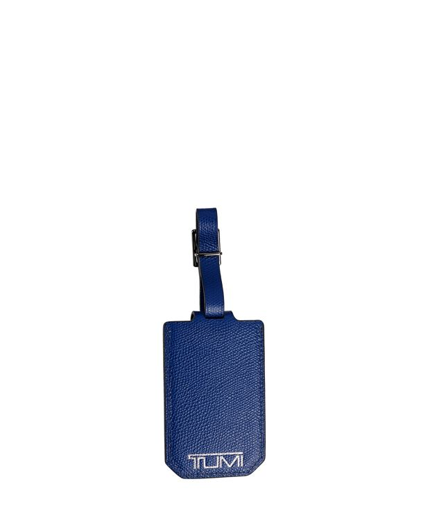 Province Luggage Tag // Blue