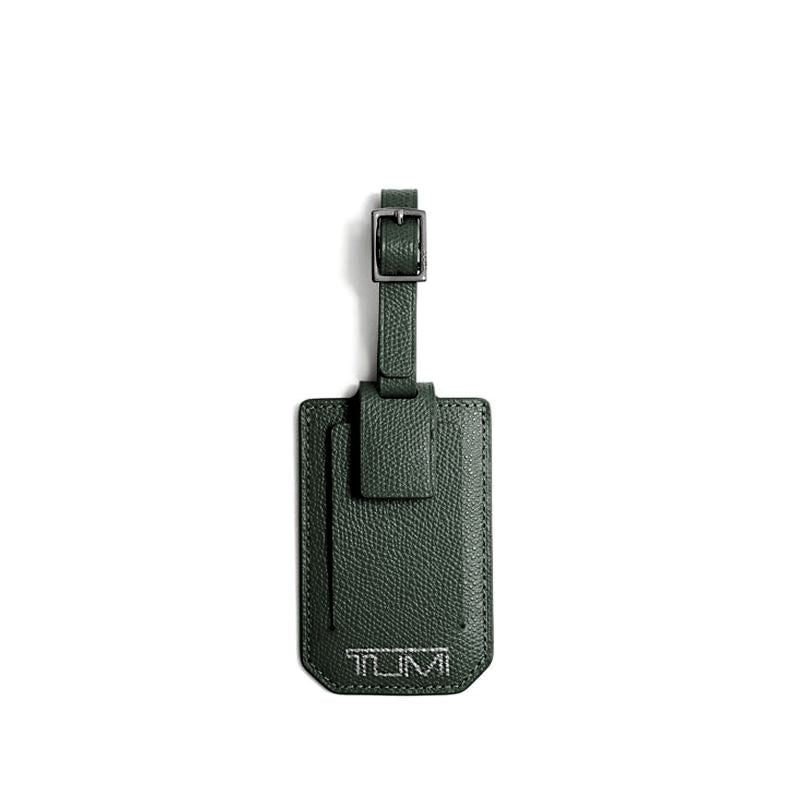Province Luggage Tag // Green