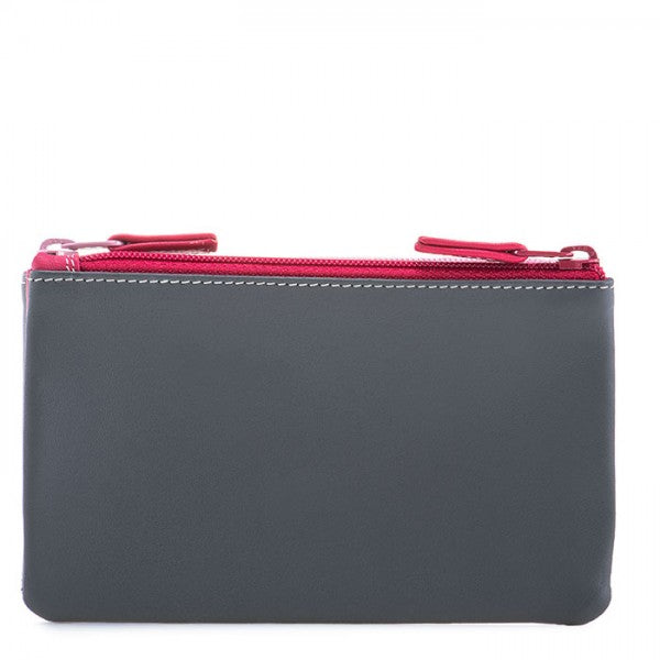 Mywalit Double Zip Pouch Black Pace