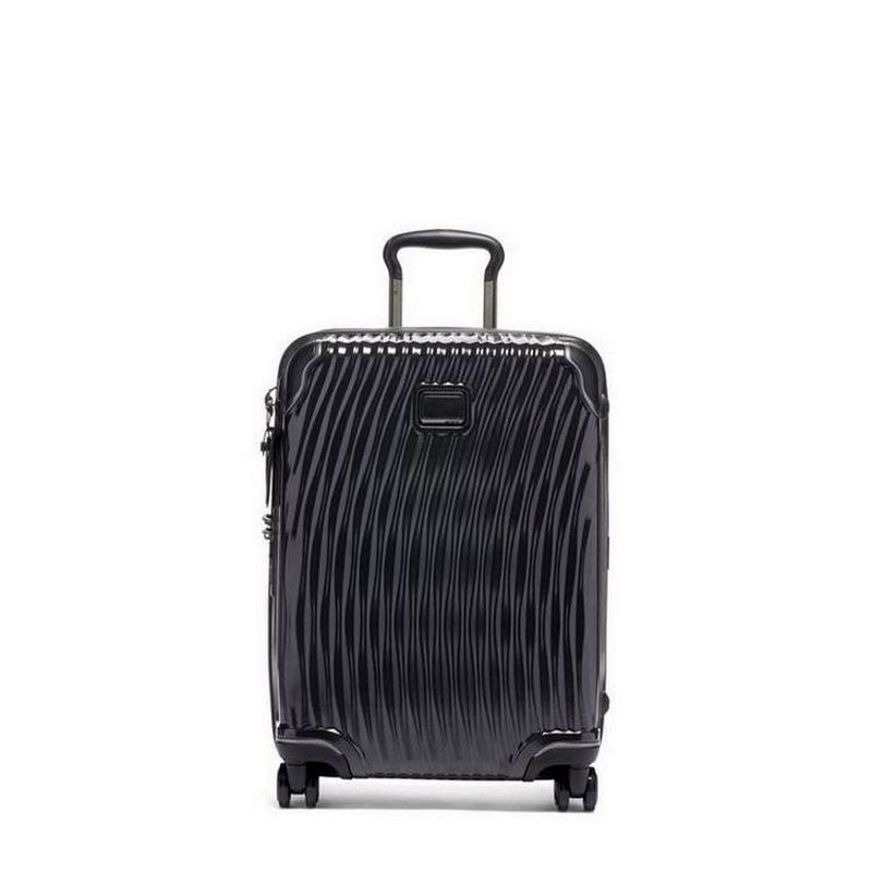 "Latitude Continental Carry-On 22"" //  Black"