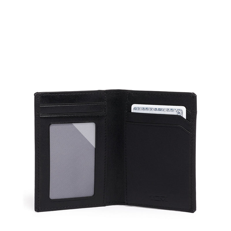 Nassau - ID Lock Multi Window Card Case