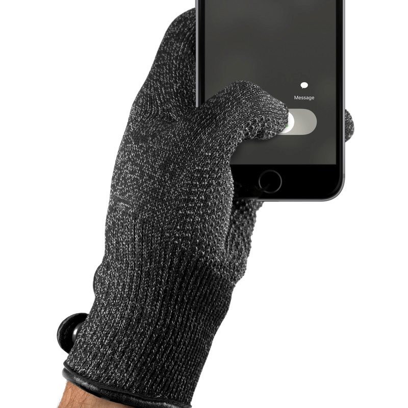 Double Layered Touchscreen Hand Gloves