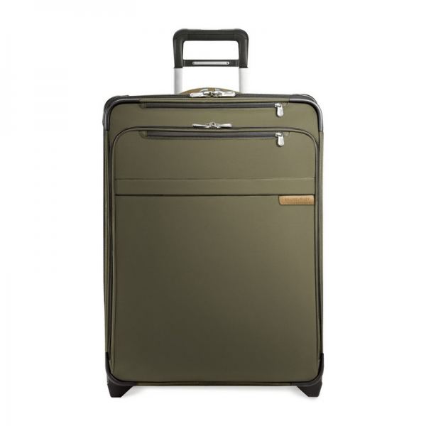 "Baseline Med. 25"" Expandable Upright (2-Wheel)"
