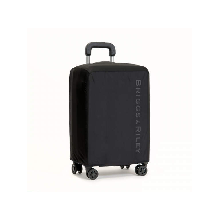 Sympatico Carry On Luggage Cover // Black