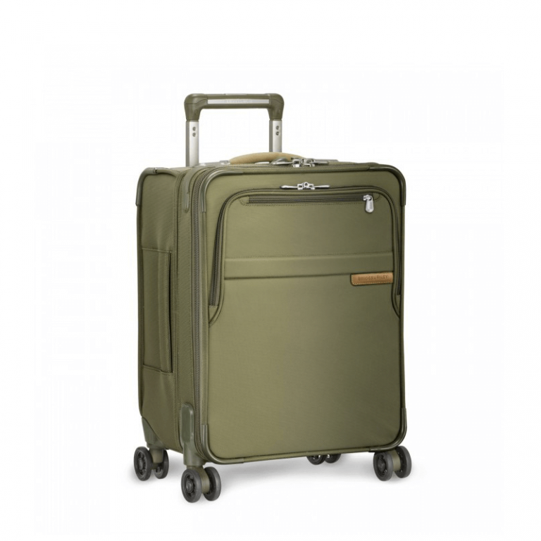 "Baseline Commuter 19"" Expandable Carry-on Spinner"