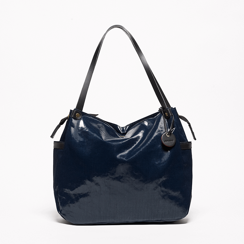 Jack Gomme Levant Tote Bag // Deep