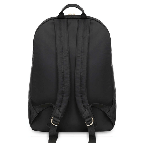 Beaufort Backpack // Black