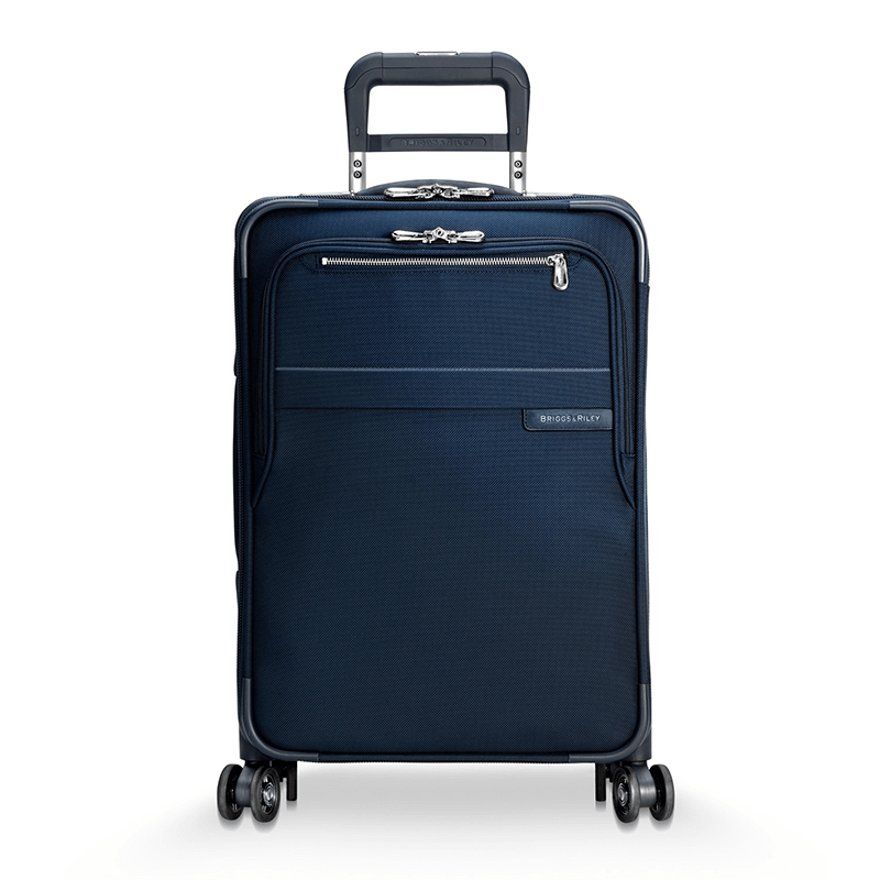 "Baseline Domestic 22"" Exp. Carry-on Spinner"